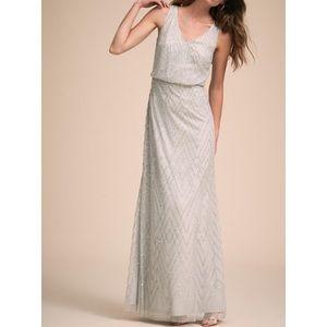 Anthrologie's BHLDN Blaise Dress Size 12